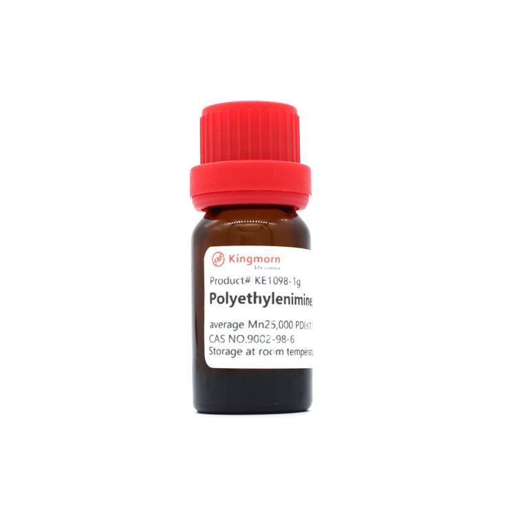 聚乙烯亚胺,线性PEI MAX - Transfection Grade Linear Polyethylenimine ( 40k)