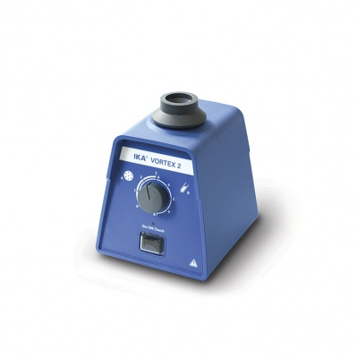 IKA 25001612 VORTEX 2 蜗旋混匀器