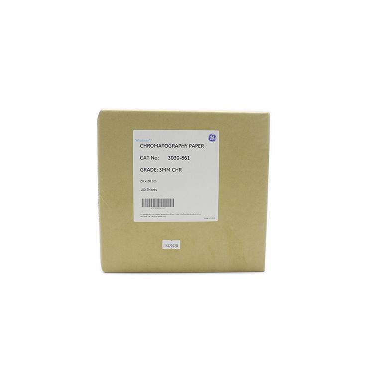 GE 3030-861 3MM色谱层析滤纸20*20cm