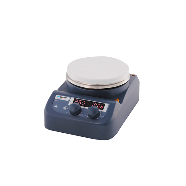 SCILOGEX MS-H280-Pro LED数显加热型磁力搅拌器主机MS-H280-Pro