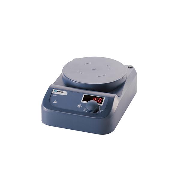 SCILOGEX MS-PA LED数显圆盘磁力搅拌器,塑料盘面