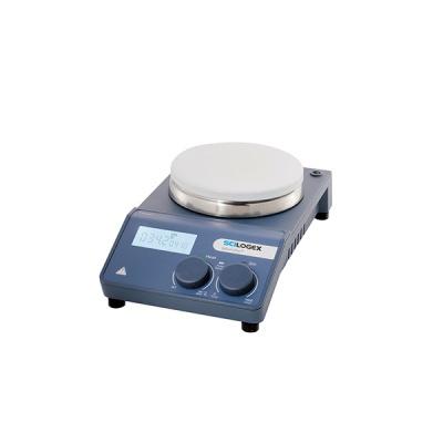 SCILOGEX MS-H-Pro+ LCD数控加热型磁力搅拌器MS-H-Pro+单独主机
