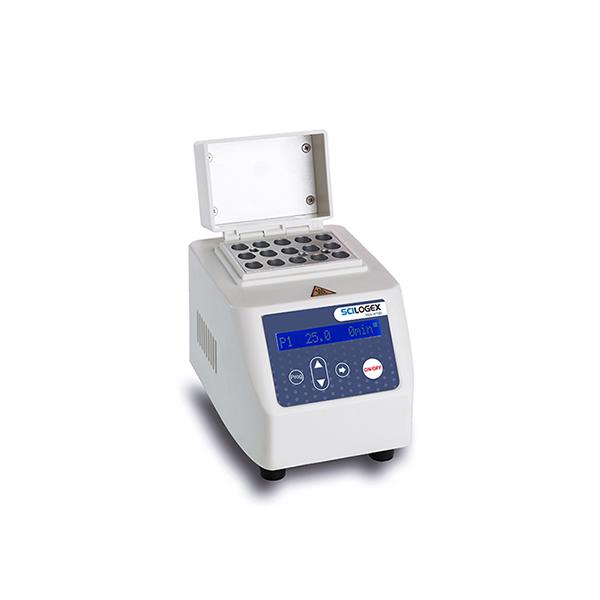 SCILOGEX MiniHCL100 带热盖加热制冷款mini金属浴