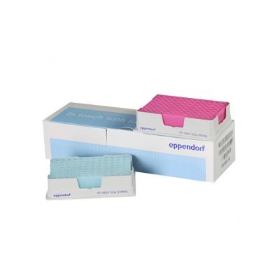 3881000023 Eppendorf  PCR-Cooler低温指示冰盒0.2ml,粉红色冰盒