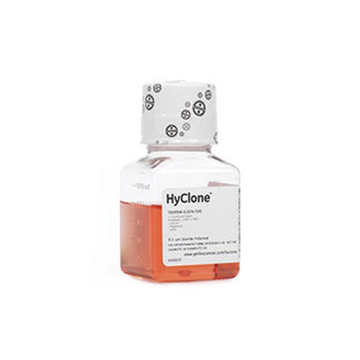 SH30042.01 HyClone   胰蛋白酶溶液 胰酶 Trypsin 0.25% EDTA