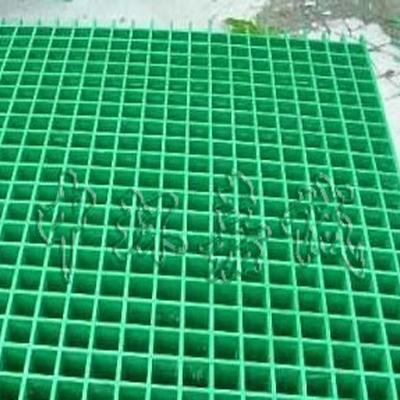玻璃钢网格板