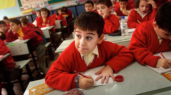 送孩子去土耳其读国际学校,土耳其的教育好吗?