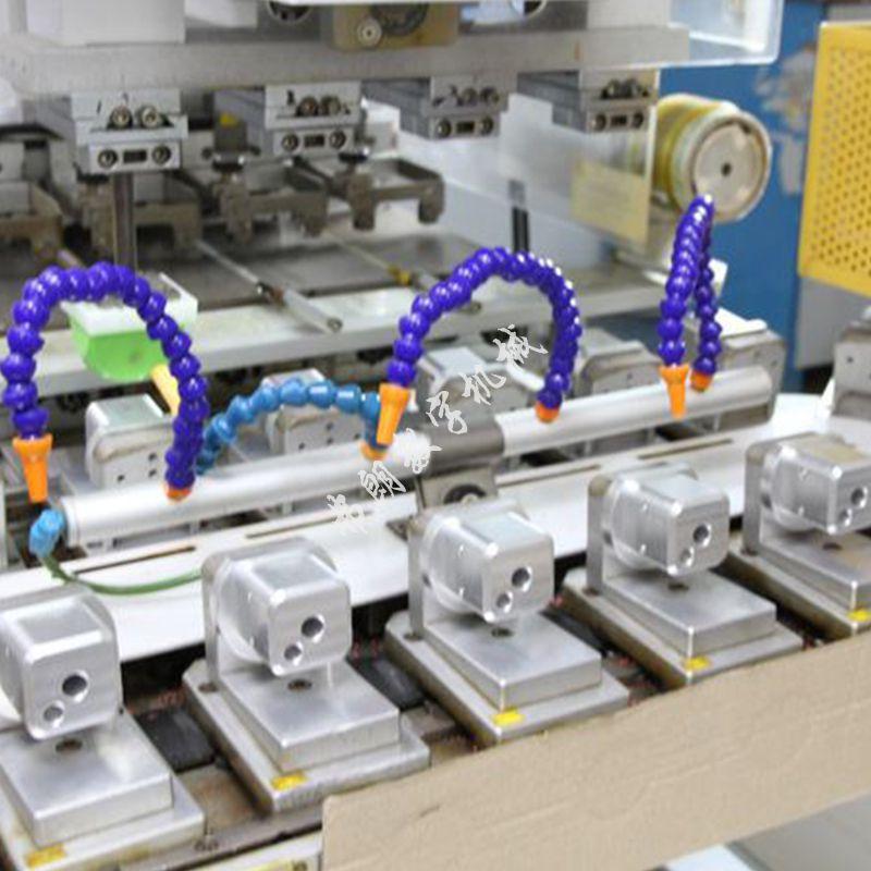三合一自动组装机