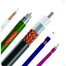 ACSTP-120E 系列CAN总线标准屏蔽电缆