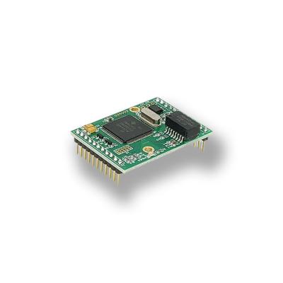 ANETCOM-300 嵌入式增强型以太网串口UART模块