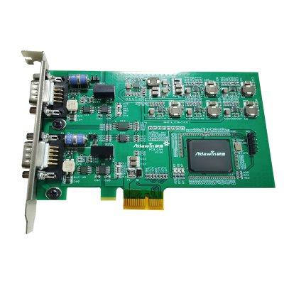 PCIe接口CAN卡