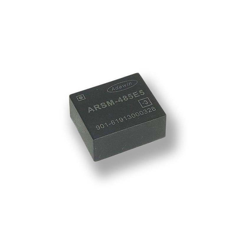 【Adawin研煌】隔离RS-485收发器模块RS-485总线传输及隔离芯片