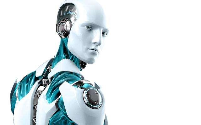 EROWA机器人和传统劳动力的比拼