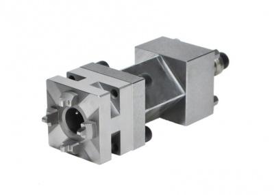 JS-3003-EX150 EDM小型手动延长基准夹头