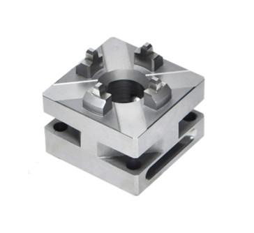 JS-3003 小型手动基准夹头