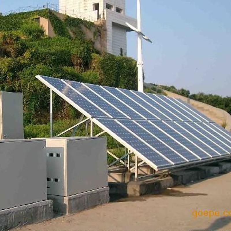 通讯基站储能供电系统