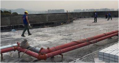 中山安士集团光伏发电项目