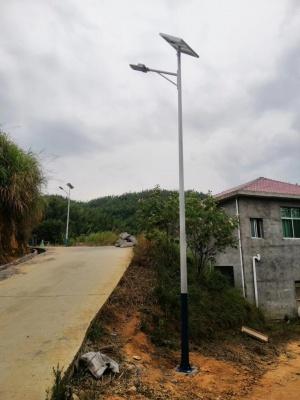 江西宜春太阳能路灯项目