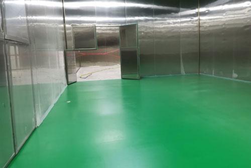 怡味农业科技工程进度-四川怡味农业科技发展有限公司