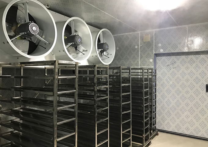 重庆望仙桥食品有限公司