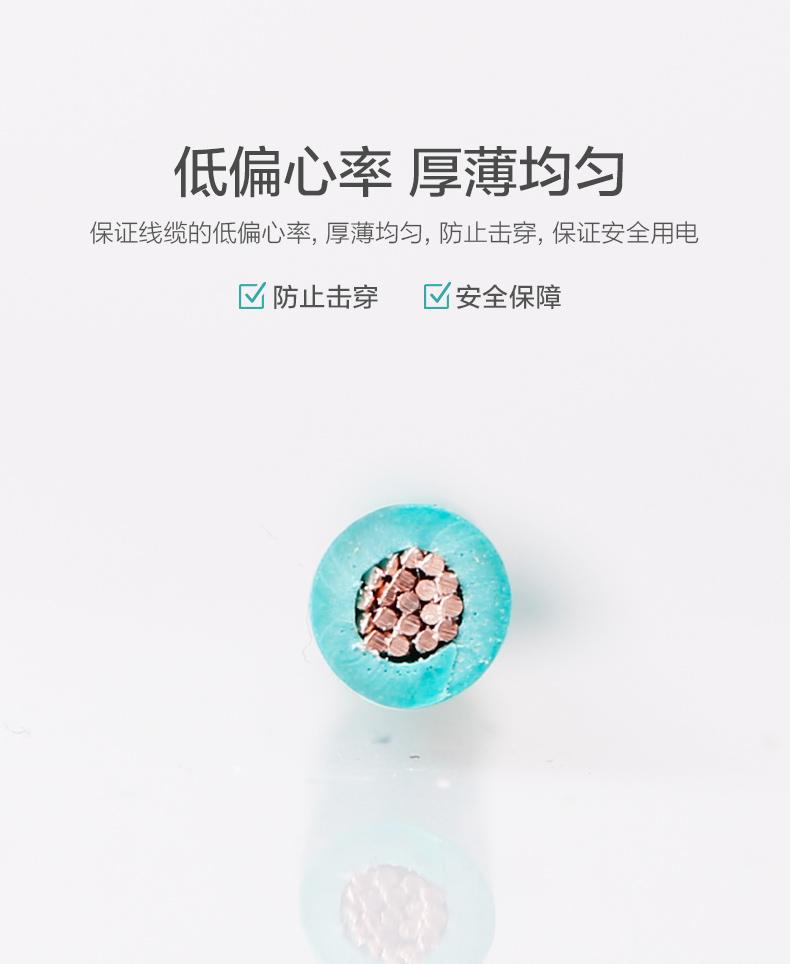 4平方多股铜芯电线_胜华电线ZR-BVR-1.5/2.5/4/6平方国标阻燃软铜芯电线null