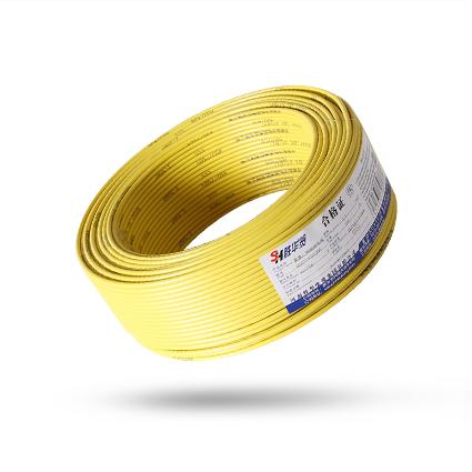 BVR/銅芯聚氯乙烯軟電線