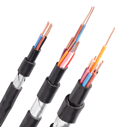 KVV22/鎧裝控制電纜