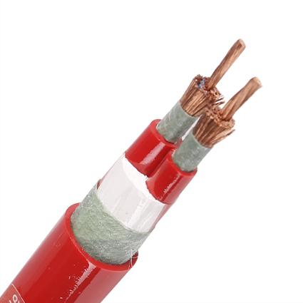 YGC/硅橡膠軟芯電纜