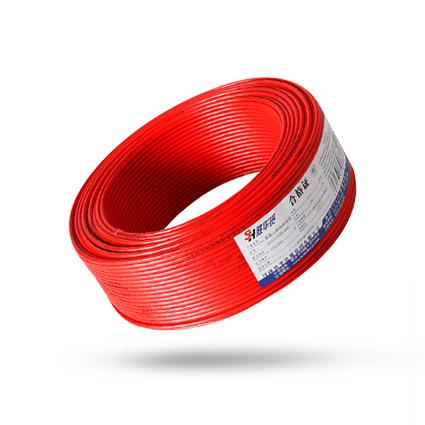 BVR/國際銅芯軟電線