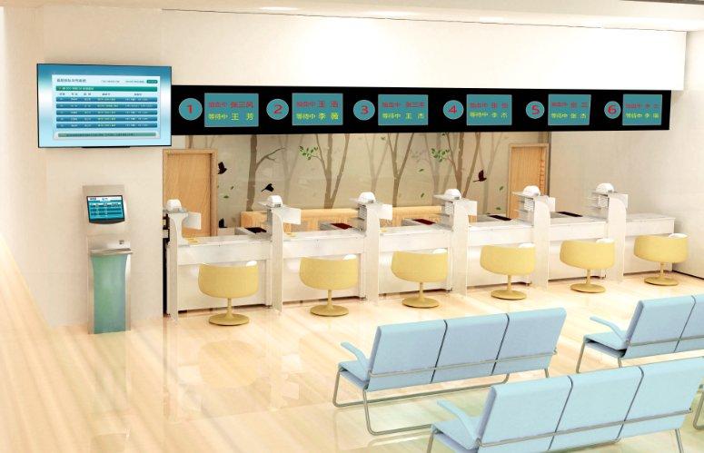 美讯智能采血整体解决方案助力医学检验智能化建设