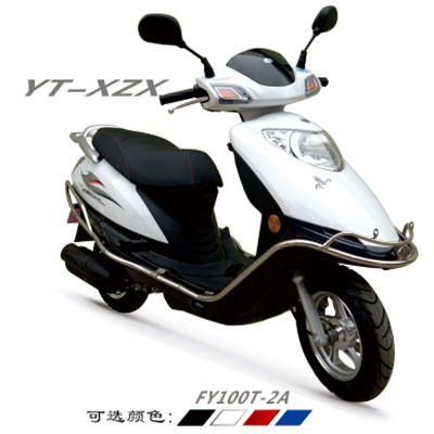 FY100T-2A YT-XZX