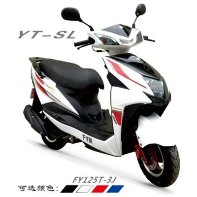 FY125T-3J YT-SL