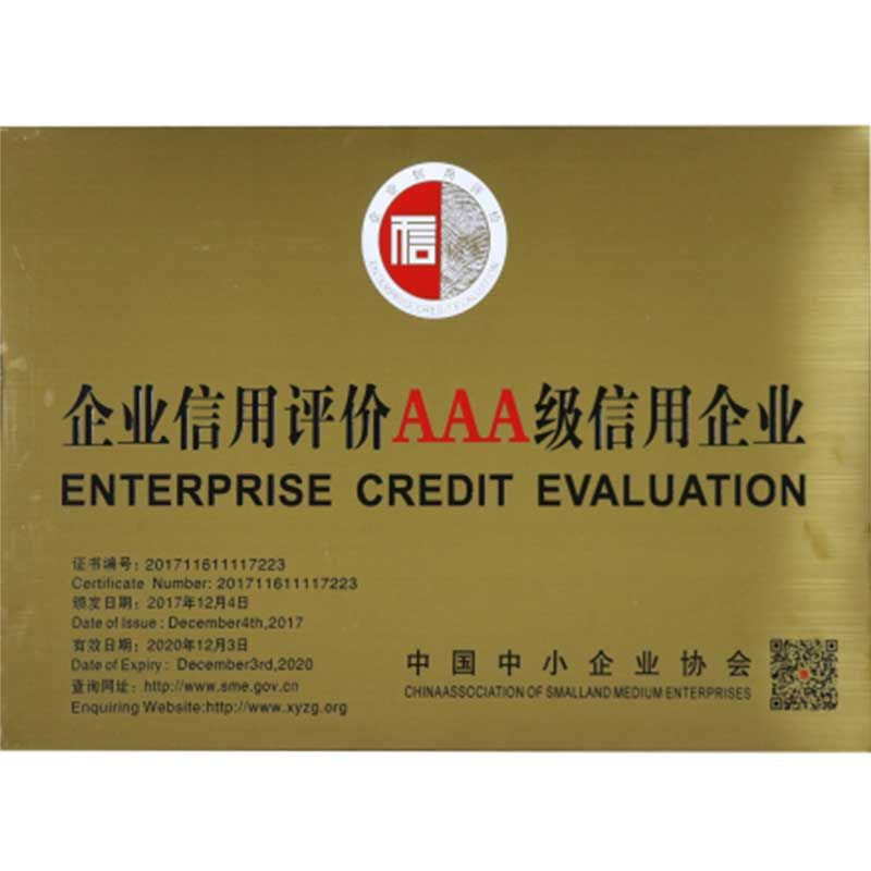 AAA Credit Enterprise