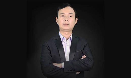 黄智勇:脚踏实地 引领行业发展