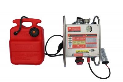 便携式超轻二级高压水泵 Super325