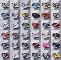 【BA版本】 Air Jordan 1 Mid 乔丹1代中帮