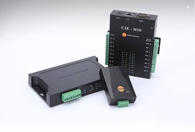 远程IO控制器
