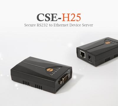 CSE-H25 232串口服务器