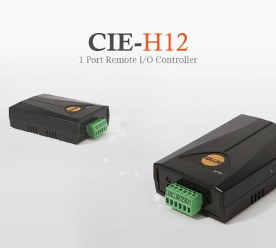 CIE-H12 单端口远程IO的控制器