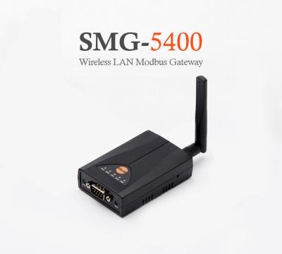 SMG-5400 无线Modbus网关