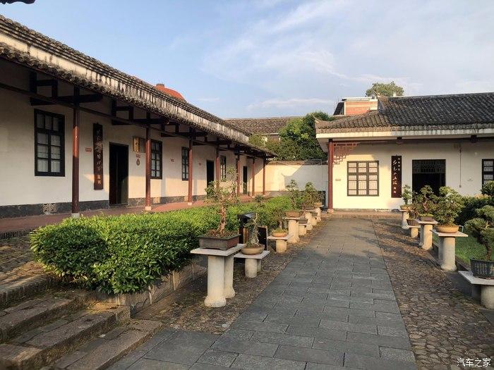 党史学习教育基地 |长汀县福建省苏维埃政府旧址