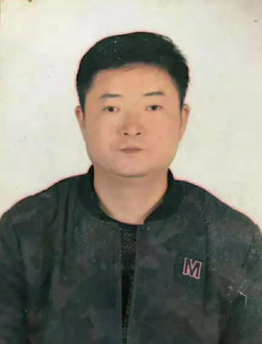 寻人启事:急寻西秀区蔡官镇交椅村的刘松松