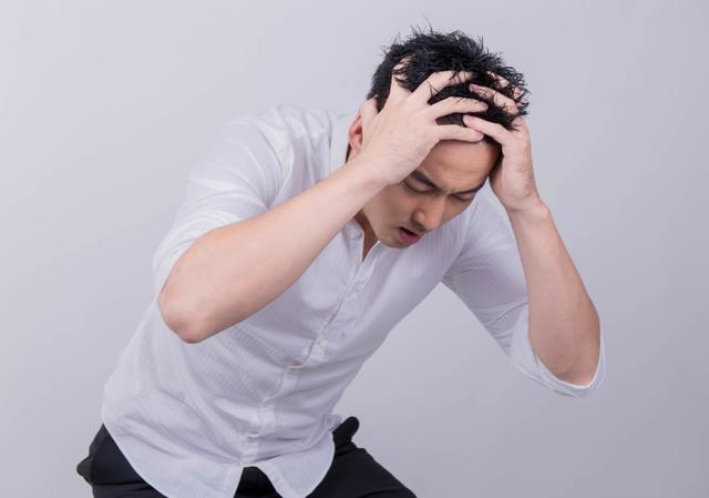 抑郁症的并发症有哪些?
