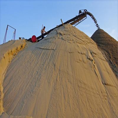 深圳市低價批發:河沙、機制砂