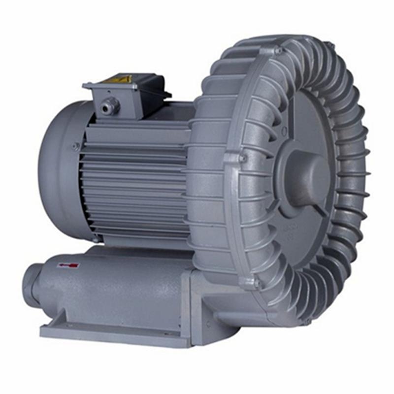 高压鼓风机3.7Kw旋涡气泵RB-055