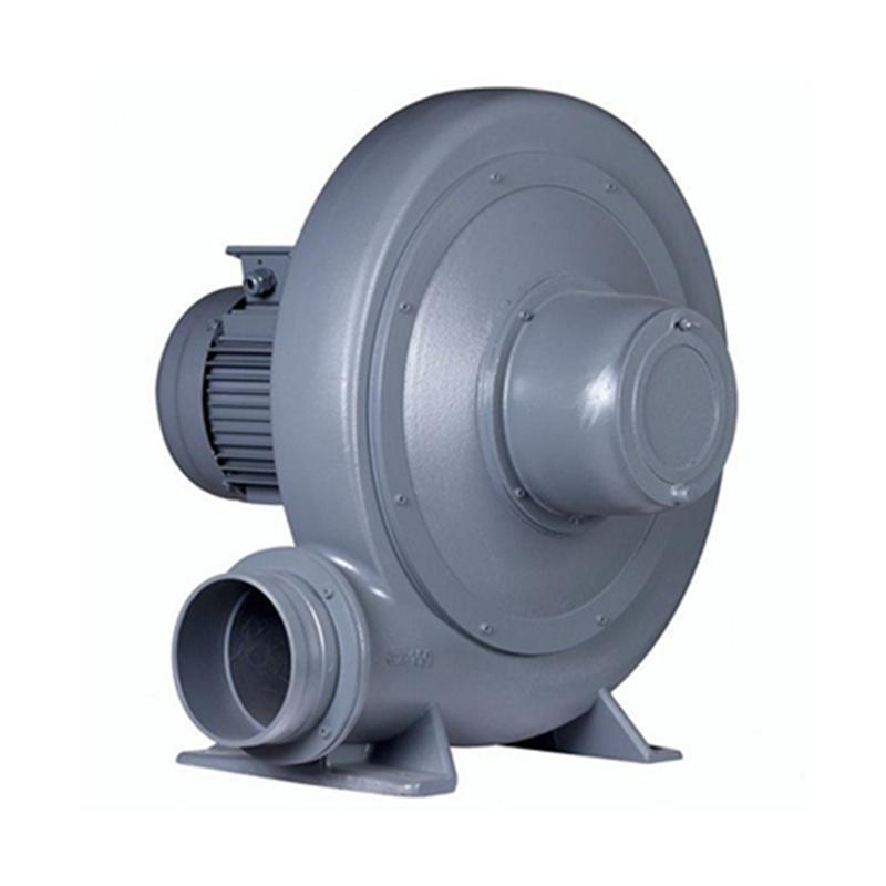 透浦式中压风机2.2Kw中压鼓风机CX-125