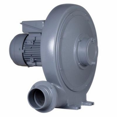 中压鼓风机1.5Kw透浦式中压风机CX-100