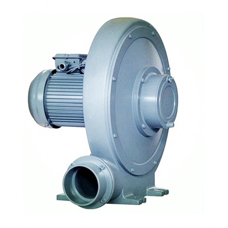 中压鼓风机0.75Kw透浦式中压风机CX-75