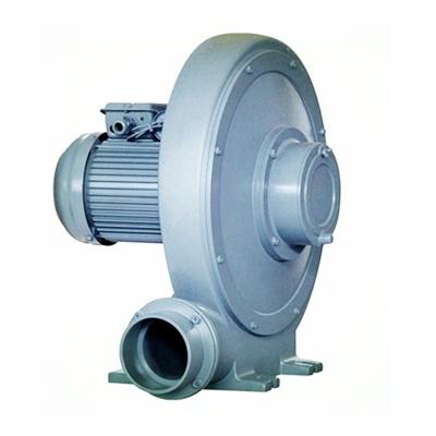 透浦式鼓风机0.4Kw中压风机CX-75S