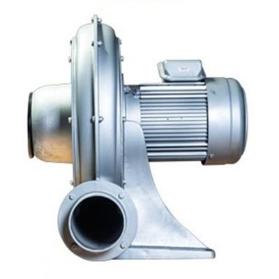 透浦式中压风机11Kw中压鼓风机TB200-15